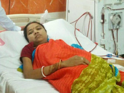 Help this boy to save his Mother's life: Kidney transplant needed