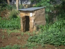 Construction of Public Toilets
