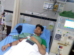 4 Years On Dialysis, 1 Transplant & Still This Cricketer Is Struggling