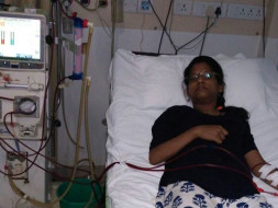 Help Agnishikha to meet treatment cost for CKD