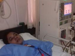 Help Udita Get A Kidney Transplant!