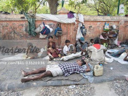 Help our organization to create Job and education for street people.