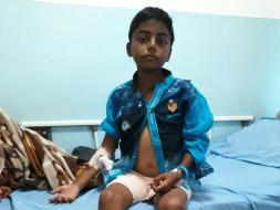 Help AbdulRehaman Undergo A liver Transplant