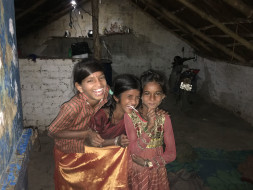 Help Us Light Up 1000 Homes In Grid Deprived Regions In India