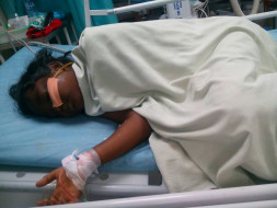 1 Week To Save 11-year-old Yuvasree From Dying Of Acute Liver Failure