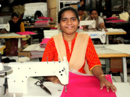 Swayampurna - Sewing Machines for Needy Women