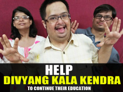 """Help """"Specially challenged Students """" Affected in Disastrous Flood"""