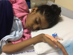 Help Pooja Shree to undergo a liver transplantation
