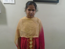 Help 13-year-old Radhika to undergo an open heart surgery