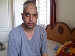 Donate to vikash's Cancer Treatment Please Help And Save A Life.