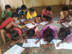 Education Centers for Economically poor,disadvantaged Children