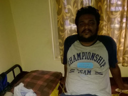Help Gokul Walk Again