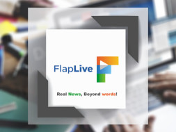 Help Harsha stratup flaplive. Live streaming app for news media