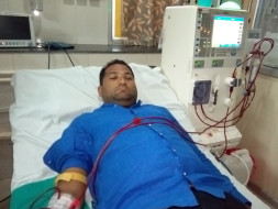 Help For Kidney transplant surgery