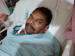 Help this father of 5 undergo a kidney transplant