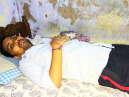 Lets help for  Pituitary macroadenoma..please save his life
