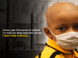 Help Build This Emergency Fund For Child Cancer