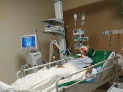 Help Basavaraja Undergo A Brain Surgery