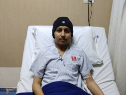 Help Rahul Undergo Bone Marrow Transplant (BMT) Treatment