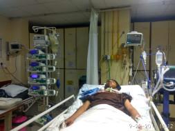 Save Ujjwal's Life!