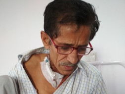 Help Ramesh Chand To Undergo Kidney Transplant and Dialysis Care