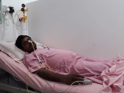 27-year-old Basha suffering from a damaged pancreas needs help