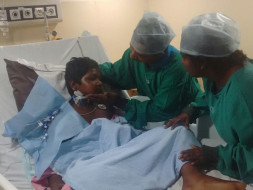 This 12-year-old Has Only 48 Hours Left To Have A Liver Transplant