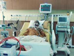 Help Dhiraj To Survive A Heart Attack With Severe Heart Failure