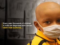 This Diwali, take 1SmallStepForCancer with Aarya24KT