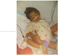 2-Year Old Vivaan is Going through Surgery POST LIVER TRANSPLANT.