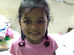 Gift Baby Sofiya A Life-saving Heart Surgery For Her 3rd Birthday
