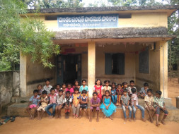 Help My Government School Children