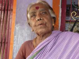 Sadhir -Mother of Naatiyam