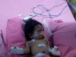 Help Save Baby Yokshitha