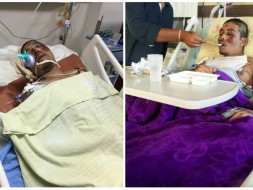 Help Anubhav who lost a leg in an accident & is struggling to survive