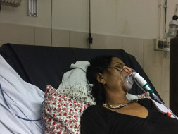 Help Amarjeet fight critical condition