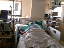Help Save Aditya my son Critically Sick with Severe Pancreatitis