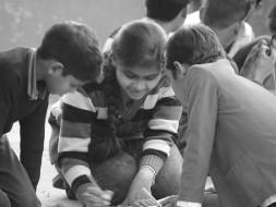 Help In Education Of Underprivileged Children