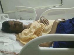 Help My Father Saidulu Undergo An Urgent Liver Transplant