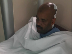 Please Help My Dad Return Home From The Hospital