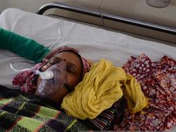 Help Vijay Kumari Fight Cancer