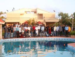 Sponsorship| NIT Rourkela Team Tiburon - Autonomous Underwater Vehicle