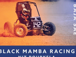 Sponsorship | NIT Rourkela Team Black Mamba Racing
