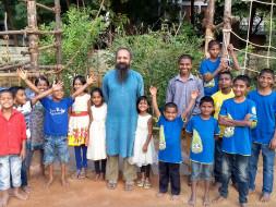 Help The Children Of Ananda Sagara Sail Through The Storm