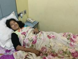 Chukit's Kidneys Have Failed And She Needs A Transplant Immediately
