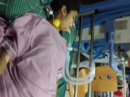 Help Gousiya Save Her Life by Heart Transplant