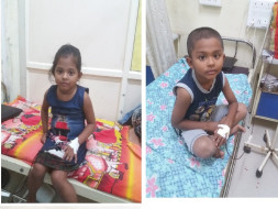 Help Neerja To Undergo An Urgent BMT