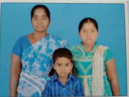 Help Sudhamani Pay Medical Loan