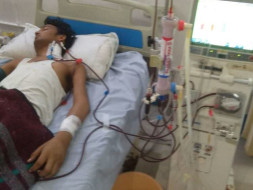 Help Rakesh Get His Kidney Transplant