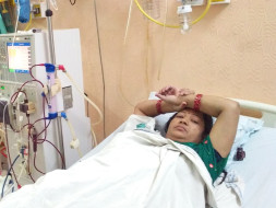 Help Mrs Sushila For Her Kidney Transplant